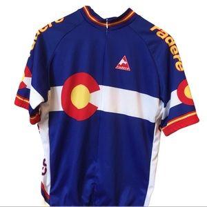 Radere Colorado cycling jersey XL